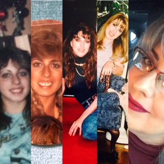 On turning 54